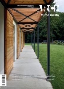 casopis o architektúre